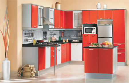 Rasoi Modular Kitchen In Raipur Luxury Modular Kitchens