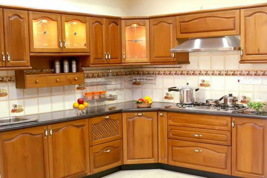 Rasoi Modular Kitchen In Raipur Luxury Modular Kitchens