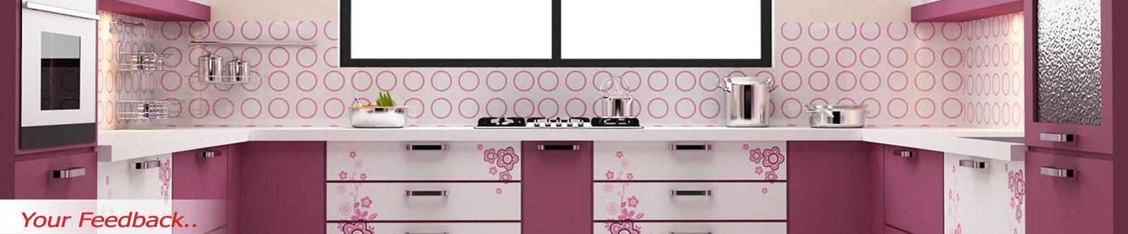 rasoi modular kitchen in raipur, luxury modular kitchens in raipur